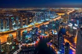 رويترز : امارة دبي تتأهب لضربة مالية مؤلمة
