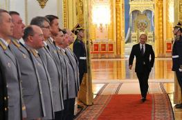 روسيا : لن ننقل سفارتنا الى القدس