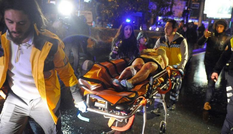 مليونير أردني أحد ضحايا هجوم اسطنبول الارهابي