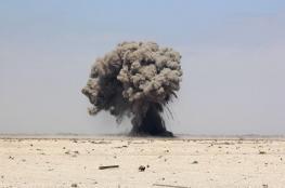 """في عملية عسكرية ضخمة للتحالف  ...مقتل """" 800"""" من عناصر القاعدة في اليمن"""