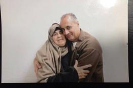 وفاة والدة الأسير سامر المحروم المحكوم بالسجن مدى الحياة