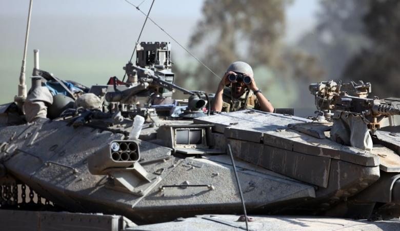تلفزيون اسرائيل يكشف عن ترتيبات أوسع مع قطاع غزة