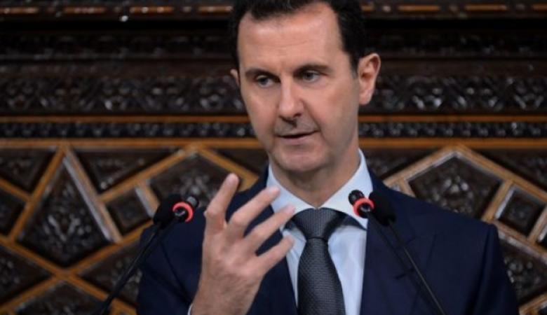 الاسد : استعادة حلب انتصار لروسيا وايران