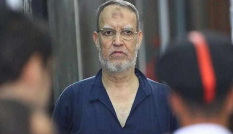 وفاة القيادي البارز في جماعة الإخوان المسلمين عصام العريان داخل سجنه