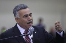 الوزير  الأعرج : لن نتسامح مع اي اعتداء على الاراضي الحكومية