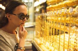 طولكرم : المصابة بفيروس كورونا تعمل في محل لبيع الذهب