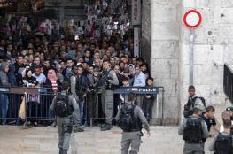 الكشف عن خطة اسرائيلية جديدة لخنق القدس