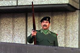روحاني : اميركا تكرر أخطاء صدام حسين مع ايران