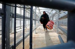 اشتية يطالب إسرائيل بإغلاق المعابر والأمم المتحدة بالمراقبة