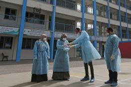 """الاردن: انطلاق العام الدراسي الجديد في مدارس """"الأونروا"""" وفق اجراءات خاصة"""