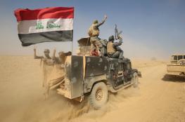 """الولايات المتحدة تتعهد للعراق بمواصلة الدعم لقتال تنظيم """" داعش """""""