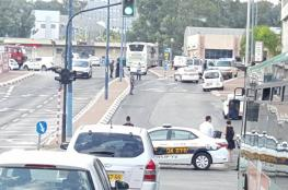 اسرائيل تغلق محطة اللد للقطارات وتعتقل شاباً فلسطينياً