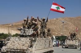 الجيش اللبناني يرد على ليبرمان : جاهزون للمواجهة