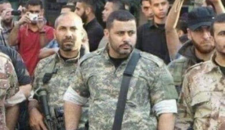 """الاحتلال يعلن اغتيال القيادي في سرايا القدس """"رسمي ابو ملحوس """""""