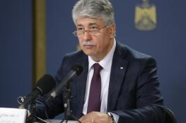 مجدلاني يطالب روسيا برفع الظلم الذي لحق بالشعب الفلسطيني جراء وعد بلفور