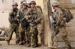 واشنطن تهدد ايران اذا تعرضت لقواتها في العراق