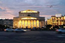 آلاف يهربون من وسط موسكو بعد أنباء عن تفخيخ مبانٍ تجارية