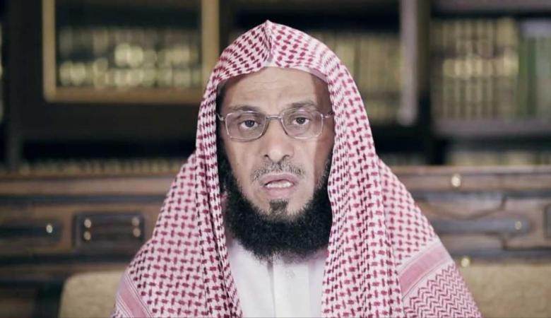 """""""القرني """" : الملك سلمان هو قائد المسلمين واردوغان متعاون مع """"الصهاينة """""""