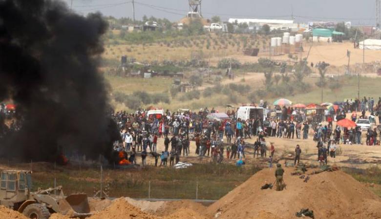 اسرائيل تعلن التوصل لاتفاق وقف اطلاق النار مع المقاومة في غزة لنصف عام