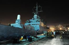 البحرية الاسرائيلية: طورنا جهاز يمكننا من معرفة تسلل كوماندوز القسام إلى إسرائيل