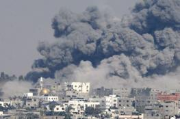اسرائيل تحذر : المواجهة مع غزة أصبحت قريبة