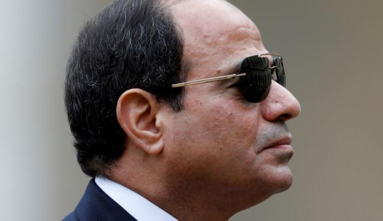 مصر : السيسي يوافق على زواج موظف