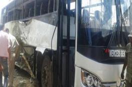 ماذا حدث في المنيا؟ تفاصيل هجوم قتل وجرح عشرات المسيحيين بمصر