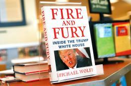 كتاب يكشف معلومات قد تطيح بترامب من رئاسة أمريكا