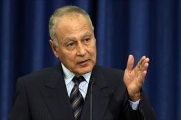 أبو الغيط يطلب من الصليب الأحمر بالتدخل لوقف الانتهاكات الإسرائيلية بحق الأسرى
