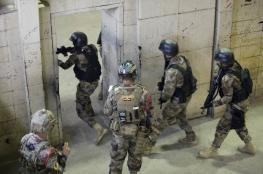 العراق يقبض على مسؤول استخبارات داعش ومعاونه