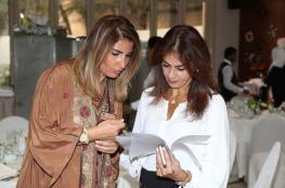 لبنان : زينة عكار أول وزيرة دفاع عربية
