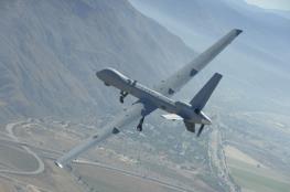 الحوثيون يعلنون اسقاط طائرة امريكية بصاروخ متطور