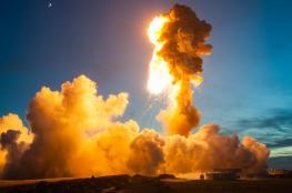 الحوثيون يعلنون قصف أبو ظبي بصاروخ من نوع كروز