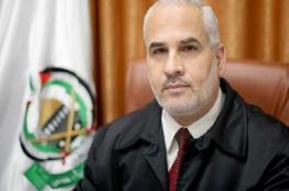 القيادي في حماس فوزي برهوم يعتذر للرئيس  محمود عباس