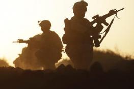 عسكري أفغاني يقتل 4 جنود أميركيين