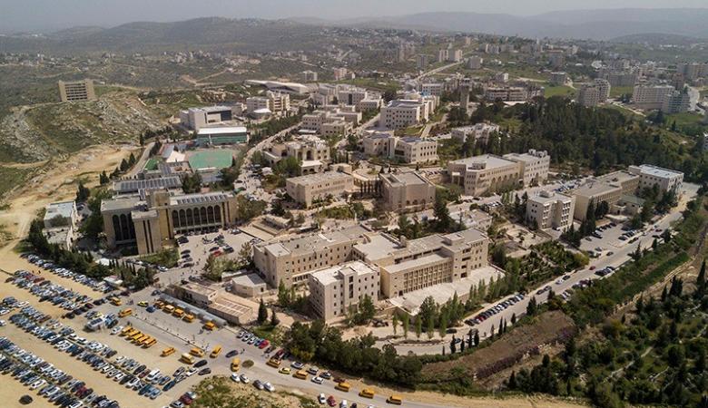 وزارة المواصلات تطلق خطوط مواصلات ما بين المدن وجامعة بيرزيت