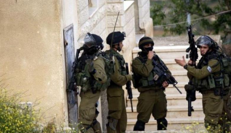 الاحتلال يستولي على تسجيلات كاميرات مراقبة في بلدة تقوع