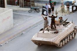بهجوم معاكس ..داعش يستعيد نصف مدينة البوكمال السورية
