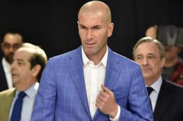 غوارديولا يتفوق على زيدان في قائمة أفضل المدربين
