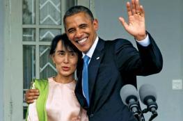 زعيمة بورما ليست وحيدة.. تعرَّف على 4 «سفاحين» حصلوا على جائزة نوبل للسلام