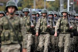 تركيا تعلن مقتل عدد من جنودها في اشتباكات مسلحة