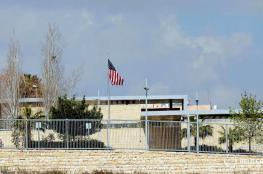 إسرائيل تعفي أمريكا من رسوم بناء السفارة في القدس