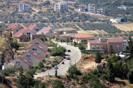 وزير اسرائيلي يكشف عن موعد تنفيذ خطة الضم