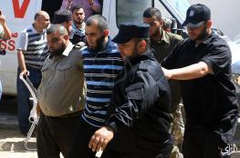 """الحكم بالاعدام على قتلة الشهيد """" فقهاء """""""