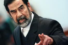 50 شخصية عراقية مطلوبة بينها ابنة صدام حسين واستبعاد للبغدادي