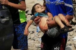 التحالف الدولي استخدم قوة مفرطة قتلت آلاف المدنيين قي الموصل