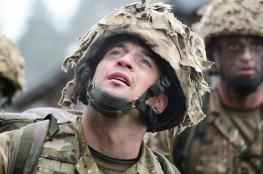 رئيس الاركان البريطاني يكشف عن أكبر خطر يهدد المملكة المتحدة