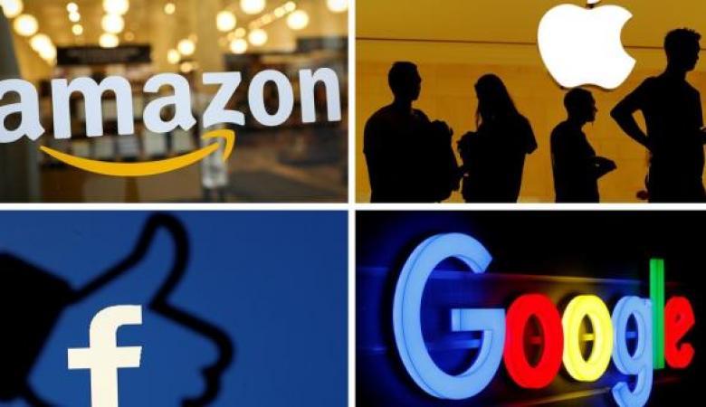 كورونا يمحو 400 مليار دولار من قيمة أكبر 5 شركات تقنية