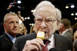 ثالث اغنى رجل في العالم : الاموال لم تجلب لي السعادة