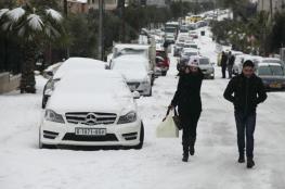 تصريحات جديدة للأرصاد الجوية تنهي الجدل القائم حول ثلوج الأربعاء